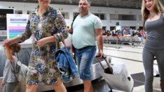 Türkiye'nin bu yıl turist hedefi 70 milyon