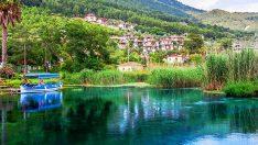 Türkiye'nin en güzel kasabaları! Kafa dinlemek için çok ideal…