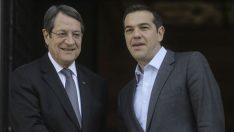 Yunanistan Türkiye'yi AB'ye şikayet etti