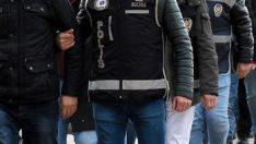 Adana merkezli 3 ildeki terör operasyonu