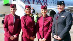 Dünyaca ünlü şirket Türkiye'de kabin görevlisi arıyor… İşte şartları