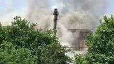 KARDEMİR'de iş kazası