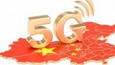 5G teknolojisi Çin'de ticari kullanıma açıldı