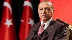 Cumhurbaşkanı Erdoğan, şairler Karakoç ve Zarifoğlu'nu andı