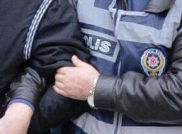 Operasyondan dönen astsubaya FETÖ'den gözaltı