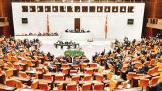 Meclis'e 'yapay zekâlı' sanal çit