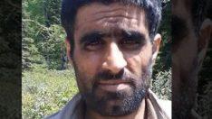Eren'i şehit eden PKK'lı terörist itirafçı oldu