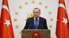 Başkan Erdoğan, Ramazan Bayramı  mesajı yayımladı