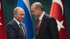 Cumhurbaşkanı Recep Tayyip Erdoğan'ın siyasi iradesi ve 'delikanlı gibi' ülkesinin bağımsızlığını gözetmesi sayesinde proje çok hızlı bir şekilde bitme aşamasına geldi