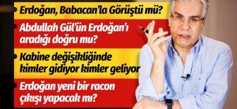 İmamoğlu'nu bekleyen tehlike; Ali Babacan ve Canan Kaftancıoğlu