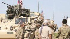 ABD Suriye'deki DEAŞ'lı vatandaşlarını teslim aldı