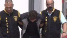 Adana'da gasp zanlısı kolundaki dövmeden yakalandı