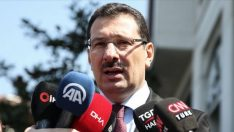 Ali İhsan Yavuz'a göre Binali Yıldırım mağdur edildi