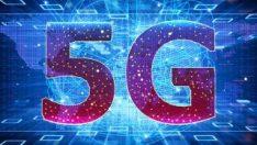 Almanya'nın 5G ihalesi 6 milyar euroya ulaştı