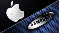 Apple, Samsung ile yaptığı OLED ekran anlaşmasına uymadı