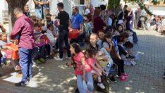 Bursa'da 150 yıllık bayram geleneği