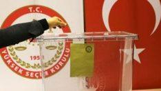 Yusufeli ve Keskin'de AK Parti kazandı