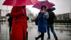 Kuvvetli rüzgar ve yağış uyarısı