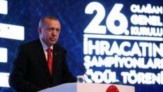 Cumhurbaşkanı Erdoğan'ın 23 Haziran yorumu