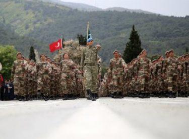 Cumhurbaşkanına verilen askerlikten muaf yetkisi değiştirildi