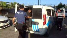 Dolandırıcılık çetesi çökertildi: 98 tutuklama