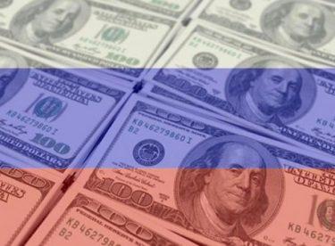 Dolara ilk darbe: Rusya ruble ile petrol sattı