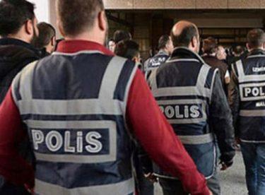 Elazığ'da FETÖ operasyonu: 3 gözaltı