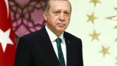 Erdoğan: Devlet terbiyemize uymaz