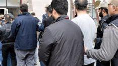 FETÖ'nün mahrem imamlarına operasyon