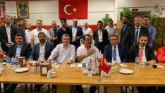 İbrahim Tatlıses, AK Parti için İstanbul'da