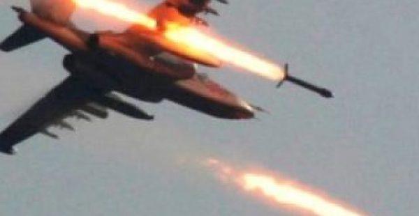 Irak'ın en büyük askeri hava üssüne havan saldırısı