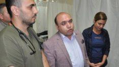 Kars'ta mevlid yemeğinde 36 kişi zehirlendi.