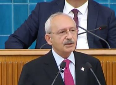 Kemal Kılıçdaroğlu, Fransa protestosunu değerlendirdi