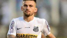 Lucas Lima: Türkiye'de sadece Fenerbahçe'de oynarım