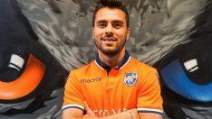 Medipol Başakşehir, transferi yeni sloganla duyurdu!