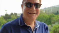 Mehmet Ali Erbil yürümeye başladı