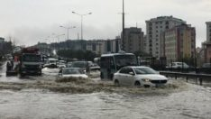 Meteorolojiden yurt geneline yağış uyarısı