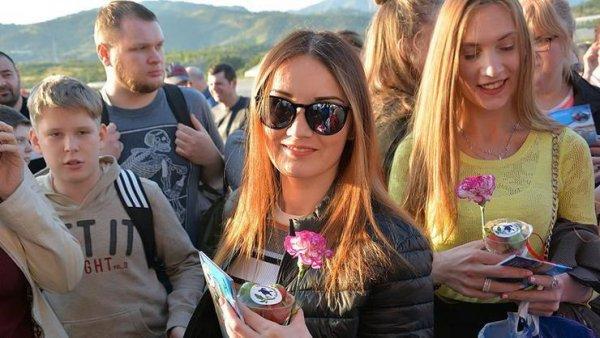 Rus turistlerin rezervasyon talebi yüzde 15 arttı
