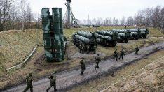 Rusya ve ABD'den S-400 mesajları