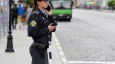 Rusya'dan polislerin Türkiye'de tatil yapmasına onay