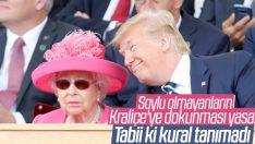 Trump'ın İngiltere ziyareti büyük yankı buluyor