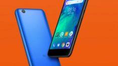 Xiaomi, ekran altında kamera bulunan yeni bir telefon patenti aldı
