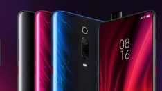 Xiaomi Mi 9T'nin Türkiye fiyatı belli oldu