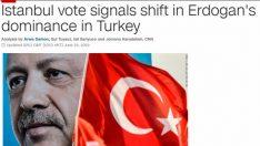 Yabancı basında Ekrem İmamoğlu galibiyeti