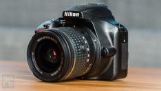 Yeni başlayanlar için en iyi 5 DSLR fotoğraf makinesi