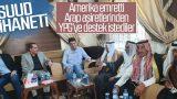 YPG/PKK'ya Suudi Bakan destek istedi