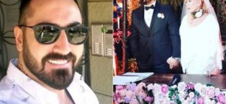 Zerrin Özer'in eşi Murat Akınca Adnan Oktar müridi çıktı