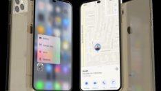 2020 model iPhone'ların özellikleri ortaya çıktı