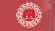 Adalet Bakanlığı'na 3 bakan yardımcısı atandı