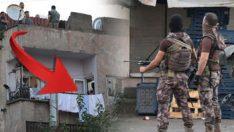 Diyarbakır'da 2 terörist gebertildi